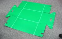 折畳式C式ケース(フレームレス)